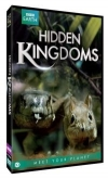 Productafbeelding Hidden Kingdoms