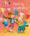 Productafbeelding Feest in groep drie