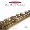 Productafbeelding Quiet moments with God-Flute