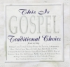 Productafbeelding This is gospel: traditional choirs