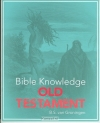 Productafbeelding Bible knowledge Old Testament