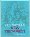 Productafbeelding Bible knowledge New Testament
