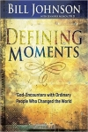 Productafbeelding Defining Moments softcover