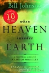 Productafbeelding When heaven invades earth