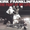 Productafbeelding The Fight Of My Life (CD)