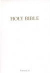 Productafbeelding Gift & Award Bible - White