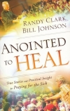 Productafbeelding Annointed to heal