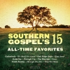 Productafbeelding Southern Gospel - 15 All Time Favourites