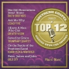 Productafbeelding Top 12 Southern Gospel Songs Of 2012