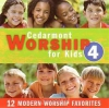 Productafbeelding Cedermant Worship For Kids 4
