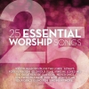 Productafbeelding 25 Essential Worship Songs