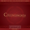 Productafbeelding Best Of The Collingsworth Family, The Vo