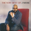 Productafbeelding The Very Best Of J Moss