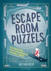 Productafbeelding Escape room puzzels