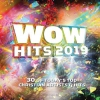 Productafbeelding WOW Hits 2019 (2CD)