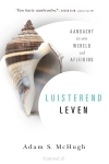 Productafbeelding Luisterend leven