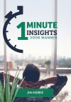 Productafbeelding One-minute insights voor MANNEN