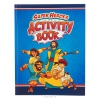 Productafbeelding Activity Book Super Heroes