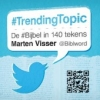 Productafbeelding Trending topic