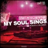 Productafbeelding My Soul Sings - Live (CD+DVD)