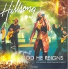 Productafbeelding God He reigns 2cd