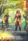 Productafbeelding God He Reigns - 2DVD