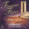 Productafbeelding Famous Flutes