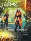 Productafbeelding God He Reigns CDR SB - Songb. On CD