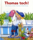 Productafbeelding Thomas toch!