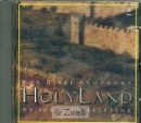 Productafbeelding Holy land cd