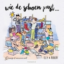 Productafbeelding Wie de schoen past - kinder musical