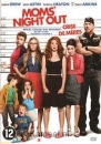 Productafbeelding Mom's Night Out (DVD)