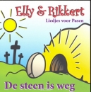 Productafbeelding De Steen is Weg