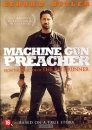 Productafbeelding Machine Gun Preacher