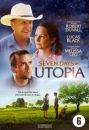 Productafbeelding Seven days in Utopia