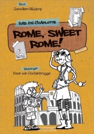 Productafbeelding Rome sweet Rome!