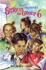 Productafbeelding Stress in Groep 6