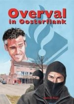 Productafbeelding Overval in Oosterflank