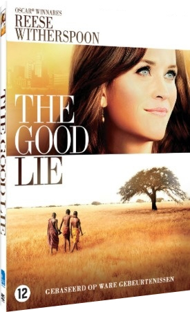 Grote afbeelding The Good Lie