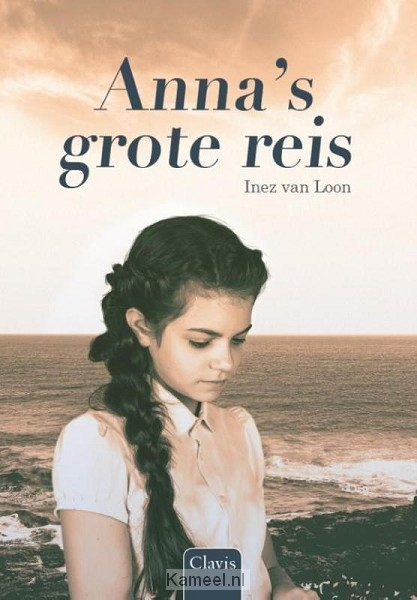 Grote afbeelding Anna's grote reis
