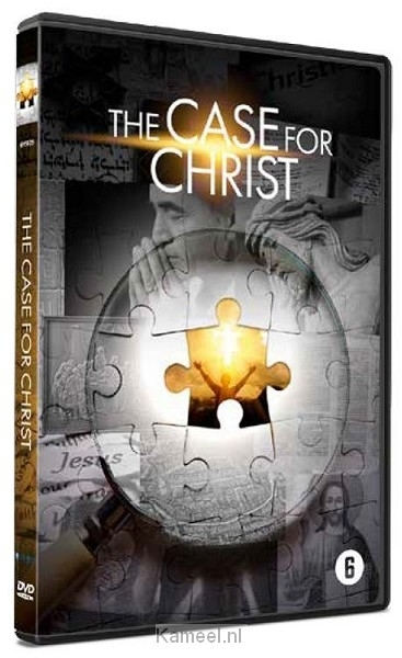 Grote afbeelding The Case for Christ documentaire