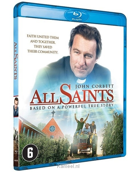 Grote afbeelding All Saints (Blu-ray)