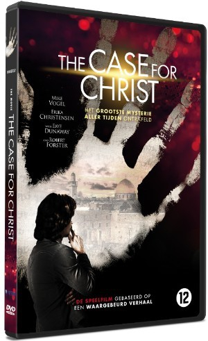 Grote afbeelding The Case for Christ (The Movie)