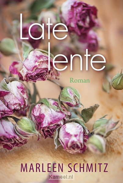 Grote afbeelding Late lente