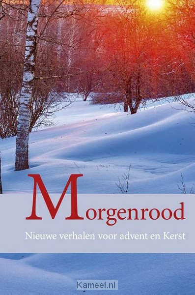 Grote afbeelding Morgenrood